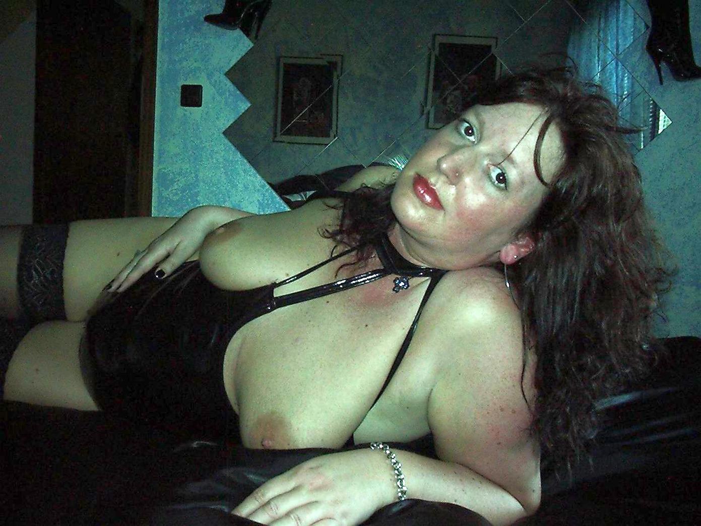 sexwillige Frauen